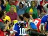 Zinedine Zidane  finale de la coupe 98