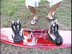 Wakeboard Instructional