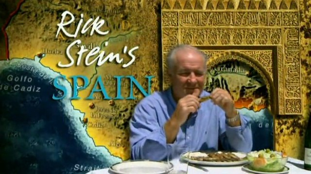 Rick Stein's Spain, Episode #2.