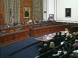 """Electronic Voting Hearing: """"Voter Fraud"""" and Voter ID"""