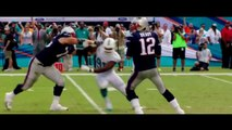 New England Patriots 2015 NFL Playoffs Hype: Interstellar (Mix) ᴴᴰ » Destination: Super Bowl XLIX