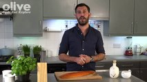 Mark Sargeant cooks a curried smoked trout scotch egg