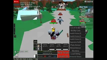 Meeting The Admin Noble Dragon On Roblox Video Dailymotion