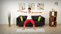 Pilates Weightloss Workout: Das Training für die Fettverbrennung