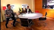 TV3 - Polònia - Manel Fuentes i Jordi Basté entrevisten Obama