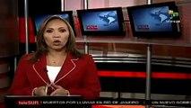Presidente Chávez anuncia creación de la Misión Agro Venezuela