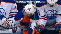 Morgan Rielly's Amazing Goal - Oilers at Maple Leafs - 02/07/2015