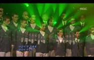 Franck Panis Angelicus by Estonia boys choir, Oliver Kuusik