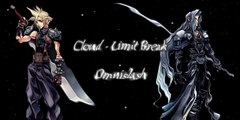 FF7 超究武神覇斬 (HDリマスター超高画質版) Final Fantasy VII Omnislash