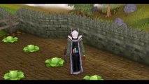 Runescape Master SkillCape + Emote