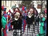 1 Teil Fasnacht - Carnevale - Fasching - Carnaval - Carnival - Möhlin 2009 Switzerland