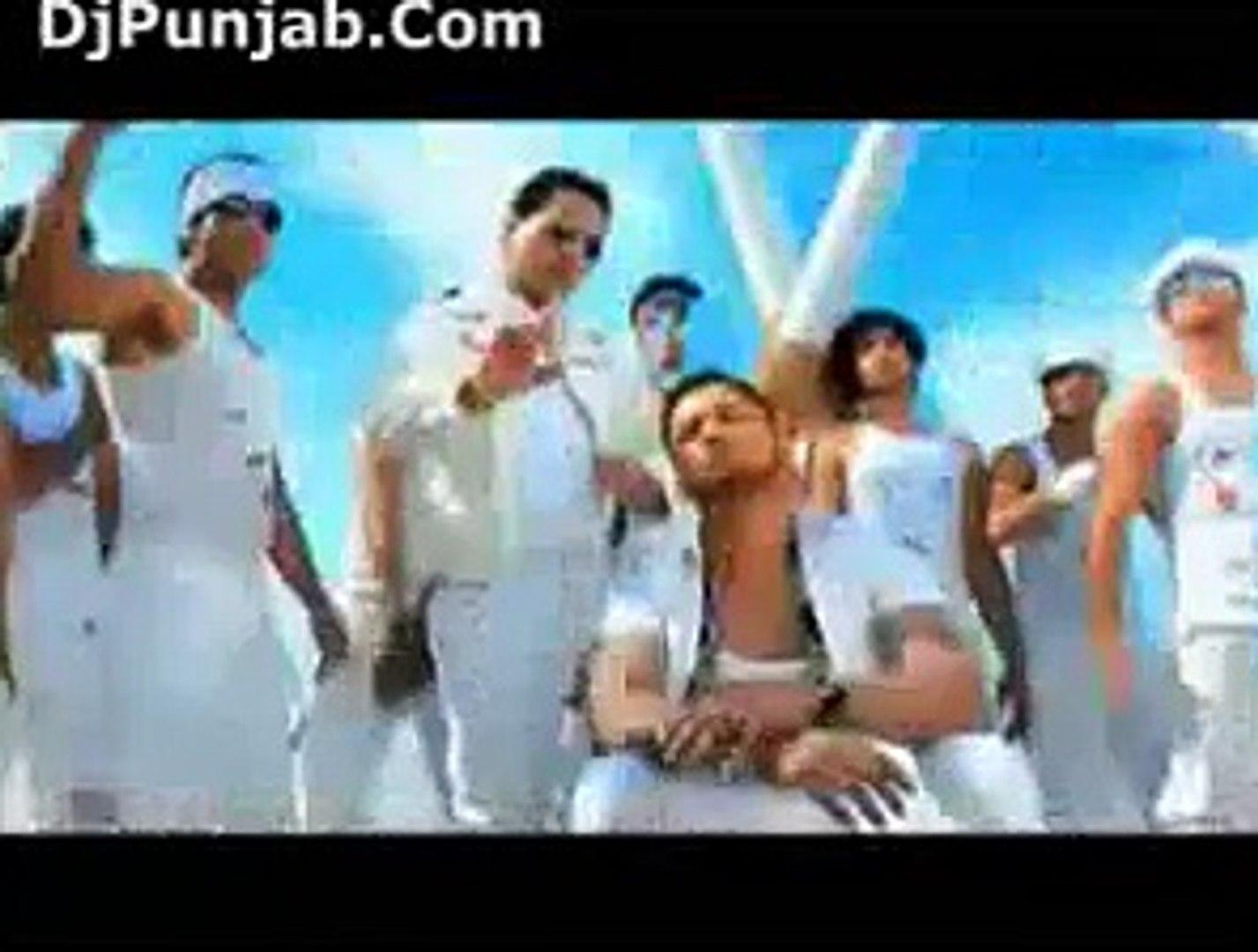 gandasa song of honey singh