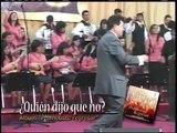 """Medley de Coros DVD """"Conmemorando una Década"""" / Coro Menap"""
