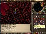 [Runescape] RuneScape Fight Caves(2 fights in 1 vid!)