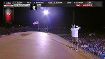 X GAMES Skateboard Big Air : Bob Burnquist légendaire
