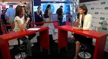 Karine DOGNIN-SAUZE - Vice-Présidente Innovation et Nouvelles technologies du Grand Lyon