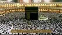 تلاوة جميلة جدا للشيخ سعود الشريم 2013 (يَا بَنِي آدَمَ)