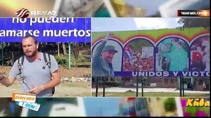 Dünyada 1 Gün 06.06.2015 Küba