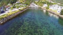 Croisière Fjords de Norvège - Hellesylt - Geiranger