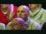 Harry Hill's TV Burp - Derek Acorah - 'Air Force & Dog Ghost' 7th March 2009