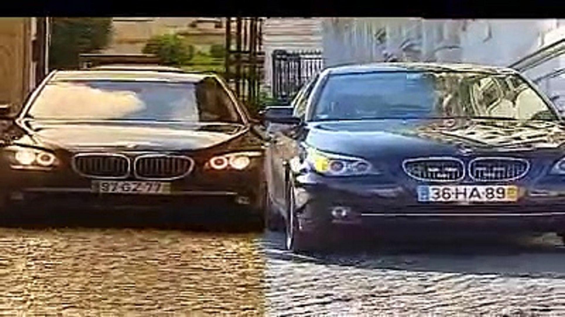 Parlamento gasta 1 milhão em carros de luxo