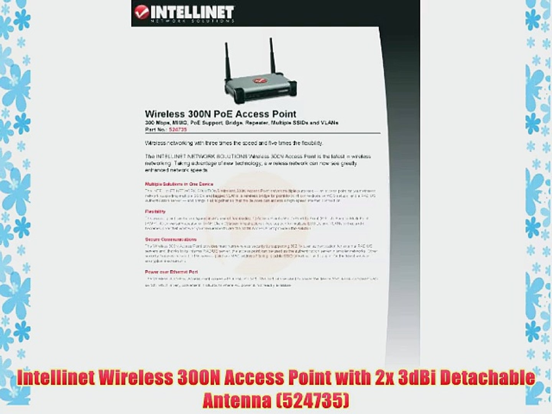 INTELLINET 525497 RANGE EXTENDERACCESS POINT WINDOWS 8 X64 TREIBER