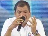 ENLACE 367 29-03-2014 Clases de inglés, Rafael Correa, Diario EL UNIVERSO