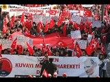 Cumhuriyet Mitingi - Çağlayan Tandoğan 14 29 Nisan