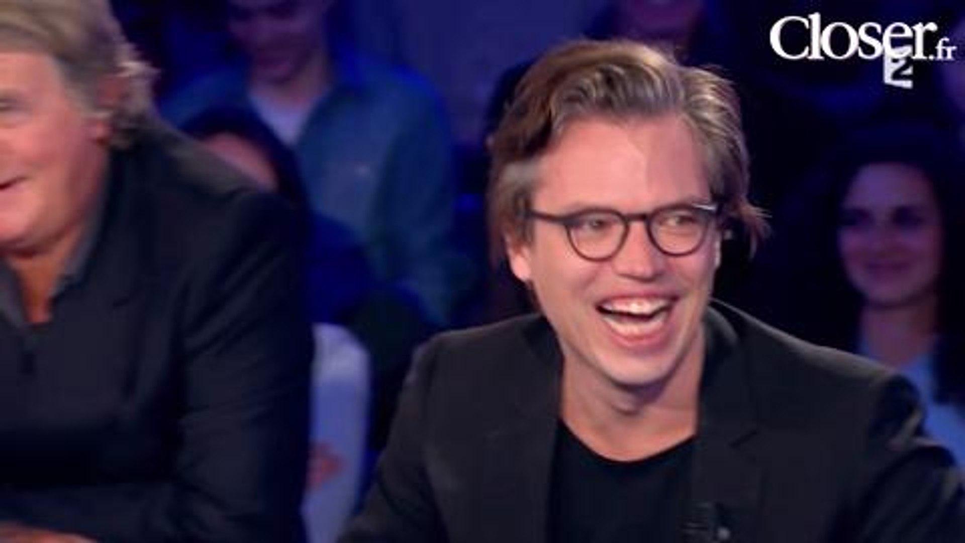 Zap Hebdo : la vanne sexy de Laurent Ruquier à Léa Salamé