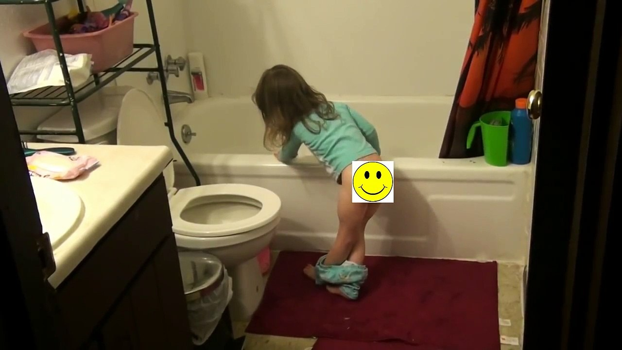 My Four Year Old With Cerebral Palsy Used The Potty All By Herself! - video Dailymotion