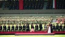 Presidente Peña Nieto recibió al Presidente de China, Xi Jinping y a su esposa Peng Liyuan