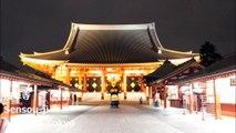 浅草寺 浅草 东京 /Sensou-ji Temple Asakusa Tokyo /센소지 도쿄 /معبد سينسوجي طوكيو
