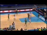 Queens Of Hoops - Drill - Penny Taylor three point shot