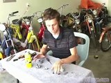 How to Fix a Moped : How to Assemble a Moped Carburetor