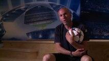Zidane ne sous-estime pas les Italiens