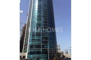 Fully Fitted Fully Furnished Office Spacious Fortune Tower Cluster D JLT   ER R 12605 - mlsae.com