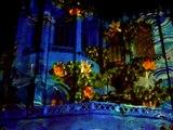 illuminations lyon 8 décembre fête des lumières