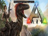 ARK Survival Evolved Cracked - Tuto Download _ Install Alpha
