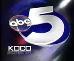 KOCO TV 5 OKC Eyewitness News 5 Open
