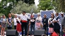 Nissa La Bella - Election de la Reine des Mai 2015