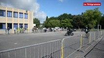 Châteaulin. Une journée sécurité routière dédiée aux motards