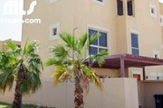 Amazing 4 Bedroom Townhouse with Modern Kitchen and Landscaped Gardens Available for Rent in Al Raha Gardens. - mlsae.com