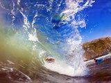 "ASTURIAS SPAIN SURF-HOLIDAYS-""LOS GUAJES"""