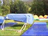 Vacances été 2006 Justine Camille
