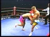 RIP Ramon Dekkers Highlights Muay Thai Kick Boxing Champion passes away
