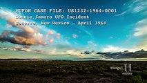 Hangar 1 The UFO Files S02 E09 - Cops vs UFOs