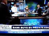 1000 Banks to Fail In Next Two Years - Bank CEO on CNBC Squawk Box