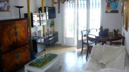 A louer - Appartement - Nice (06200) - 3 pièces - 57m²