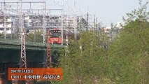 惜別 中央線201系通勤電車 (201系がいっぱい)
