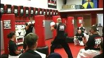 kickboxing classes Nanuet NY Rockland County Tiger schulmann's tsmma mixed martial arts